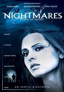 Les cauchemars naissent la nuit (1972)