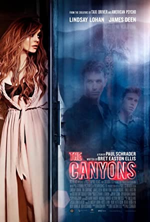 Watch The Canyons Free Online