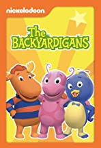 The Backyardigans