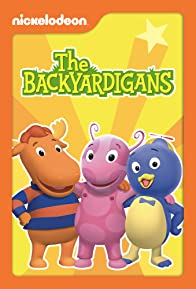 Primary photo for The Backyardigans