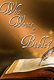 Who Wrote the Bible? Poster