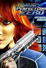 Perfect Dark Zero Poster