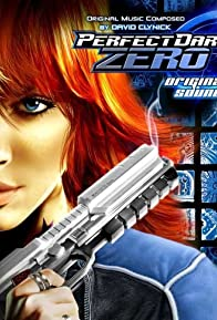 Primary photo for Perfect Dark Zero