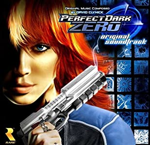 New movie downloads psp Perfect Dark Zero UK [[movie]