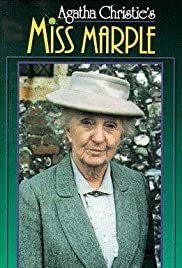 Agatha Christie's Miss Marple: The Murder at the Vicarage Poster