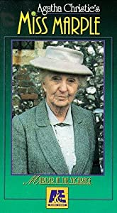 HD movies clips download Miss Marple: The Murder at the Vicarage 2160p]