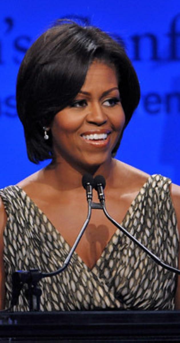 Michelle Obama Imdb