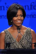 Michelle Obama's primary photo