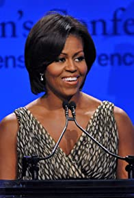 Primary photo for Michelle Obama