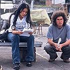 Joshua Marston and Catalina Sandino Moreno in Maria Full of Grace (2004)
