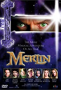 Primary photo for Merlin