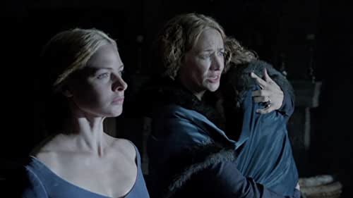 """THE WHITE QUEEN -- Featurette """"Conjuring The Queen"""""""
