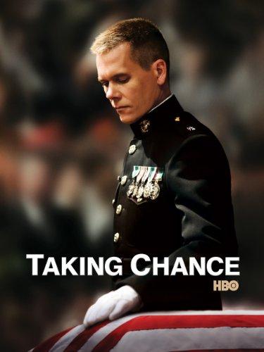 Taking Chance مترجم