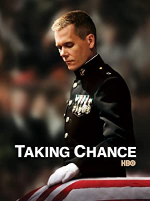 Where to stream Taking Chance