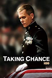 Taking Chance Poster