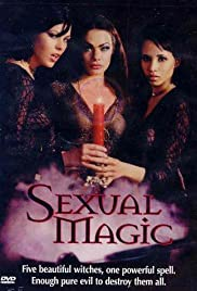 Sexual Magic (2001) Poster - Movie Forum, Cast, Reviews