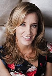Primary photo for Felicity Huffman
