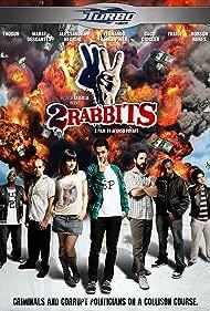 2 Coelhos (2015) Poster - Movie Forum, Cast, Reviews