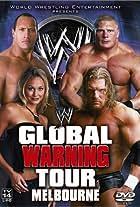 WWE Global Warning Tour: Melbourne