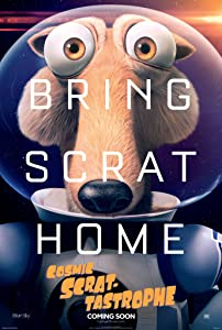 Can you download a 3d movie Cosmic Scrat-tastrophe by Carlos Saldanha [480i]