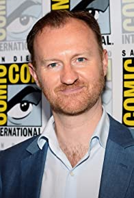 Primary photo for Mark Gatiss