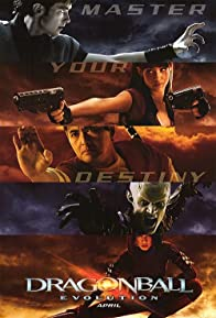 Primary photo for Dragonball: Evolution