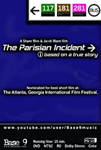 The Parisian Incident full movie hd 1080p