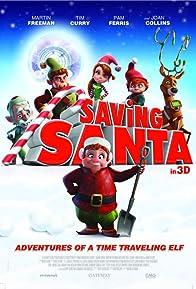 Primary photo for Saving Santa