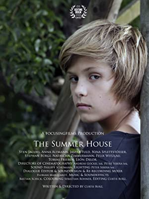 The Summer House 2014 with English Subtitles 10