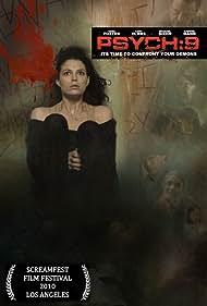 Sara Foster in Psych:9 (2010)