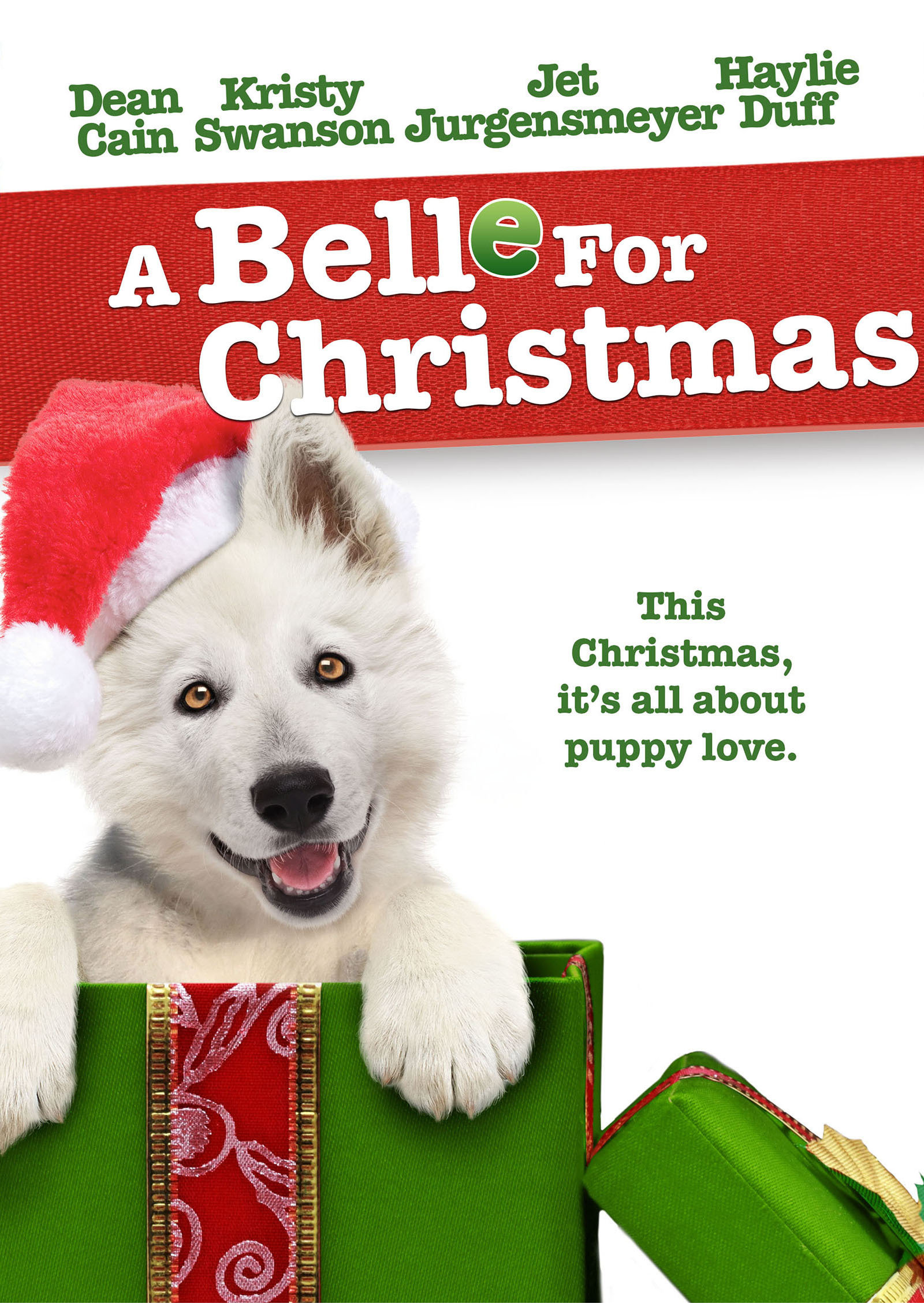 A Belle for Christmas (2014) - IMDb