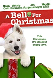 A Belle for Christmas (2014) Poster - Movie Forum, Cast, Reviews