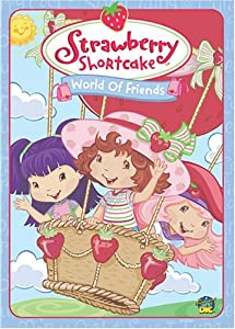 Old hollywood movies 3gp download Strawberry Shortcake: World of Friends USA [avi]