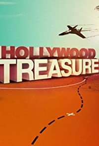 Primary photo for Hollywood Treasure
