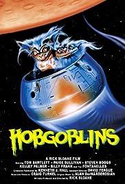 Hobgoblins(1988) Poster - Movie Forum, Cast, Reviews