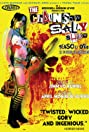 The Chainsaw Sally Show (2010) Poster