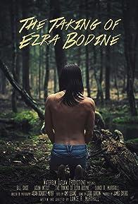 Primary photo for The Taking of Ezra Bodine