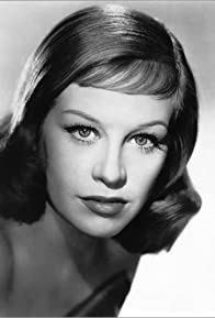 Primary photo for Hildegard Knef
