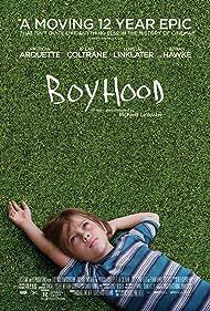Ellar Coltrane in Boyhood (2014)