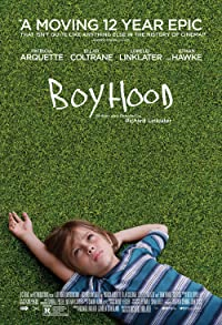 Primary photo for Boyhood