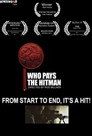 Who Pays the Hitman Poster