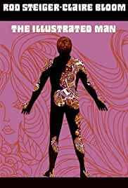 Watch Movie The Illustrated Man (1969)