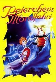 Peterchens Mondfahrt Poster