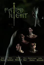 Fated Night Poster