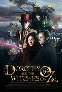Download the Dorothy and the Witches of Oz full movie tamil dubbed in torrent