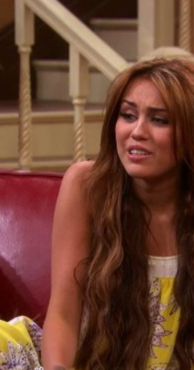 Hannah Montana I Ll Always Remember You Tv Episode 2010 Imdb