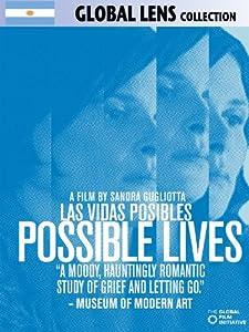 Movie 1080p free download Las vidas posibles [640x320]