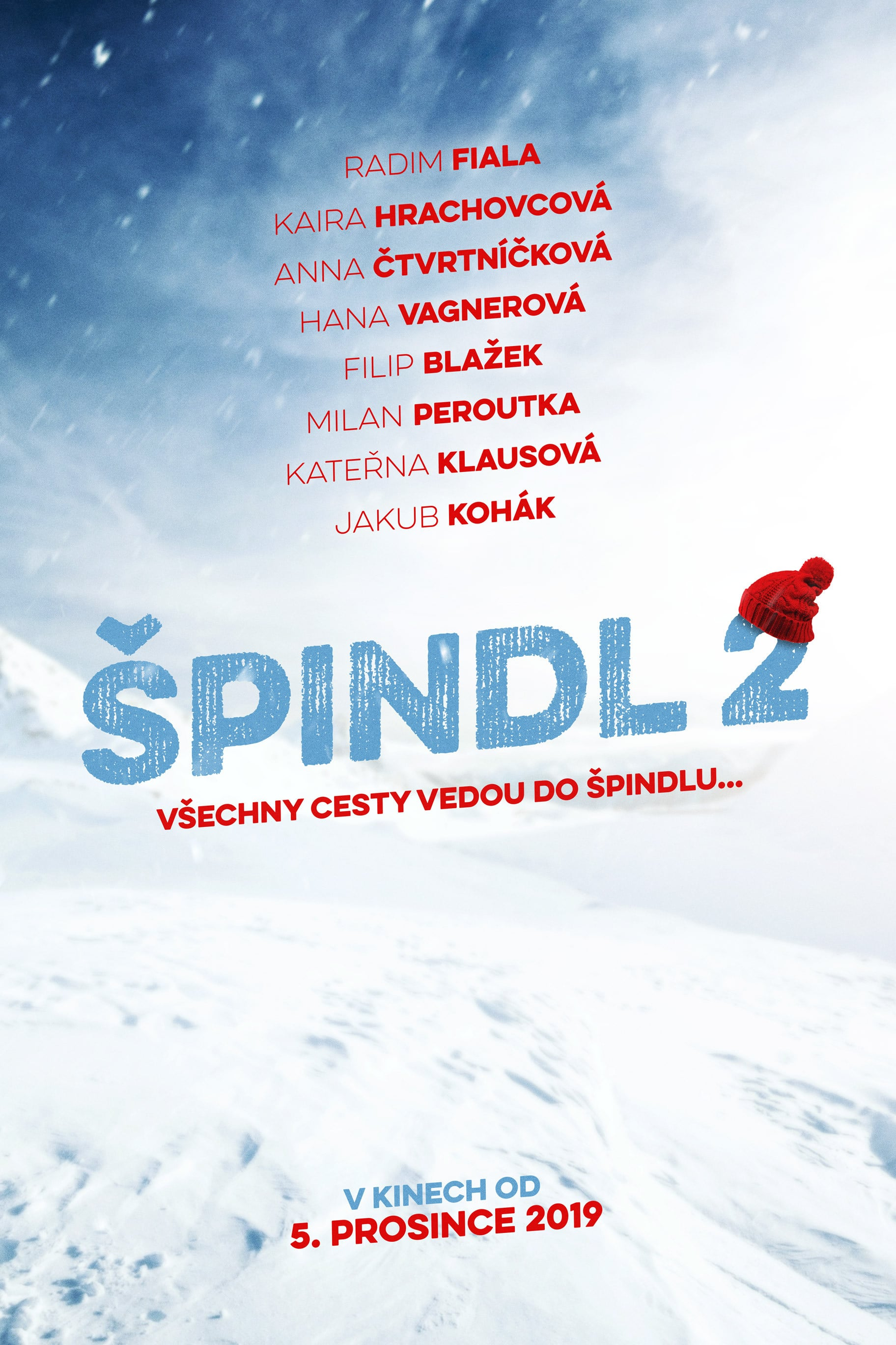 Spindl 2 2019 IMDb