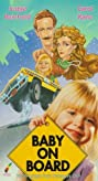 Baby on Board (1992) Poster