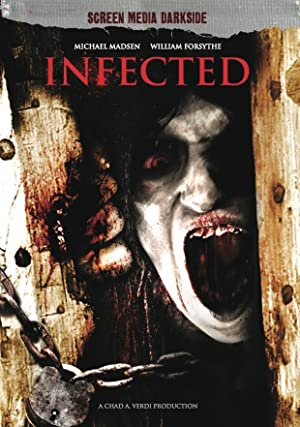 Infected (2008) Dual Audio {Hin-Eng} Movie Download | 480p (300MB) | 720p (1.2GB)